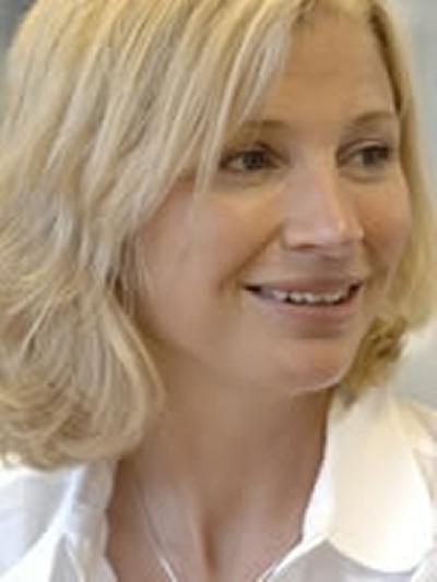 Professor Lucy Mazdon's photo