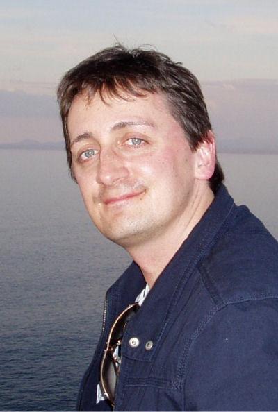 Dr Jonathan Copley's photo
