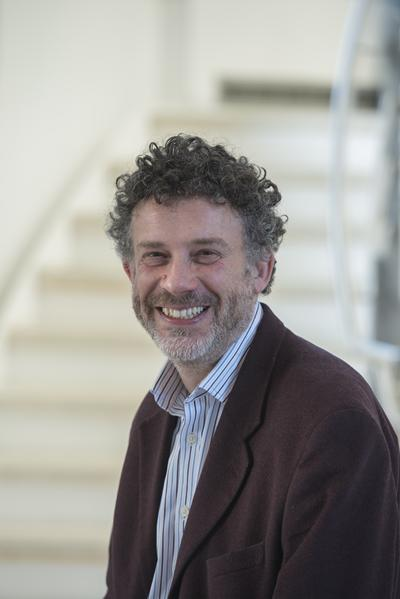 Professor Jeremy G Frey's photo