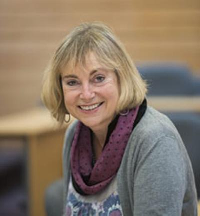 Professor Anne Rogers's photo