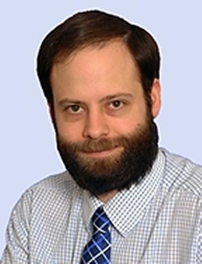 Dr Ben  Waterson's photo