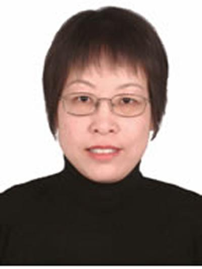 Professor Liudi Jiang's photo