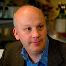 Thumbnail photo of Professor Graham Packham