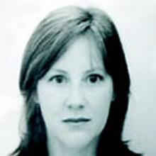 Thumbnail photo of Dr Gillian Dow
