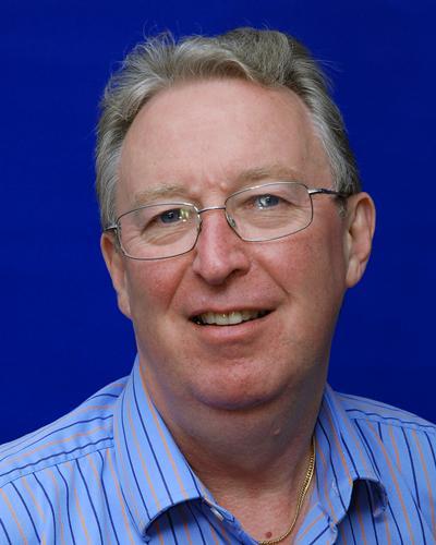 Professor Peter Smith's photo