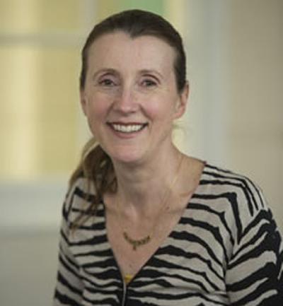 Professor Stephanie Moser's photo
