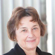 Thumbnail photo of Professor Donna Davies