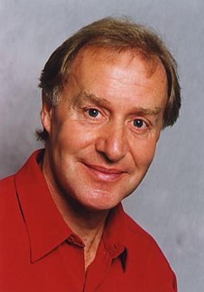 Professor Robert Allen's photo