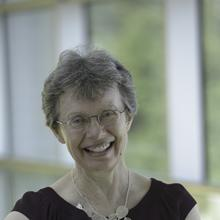 Thumbnail photo of Dr Honora Smith