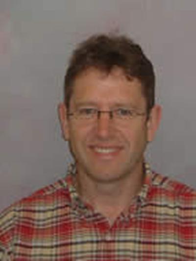 Professor James P Scanlan's photo