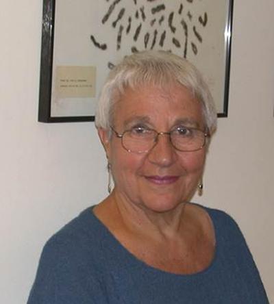 Professor Patricia Jacobs Medicine University Of