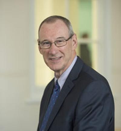 Professor Michael Kelly's photo