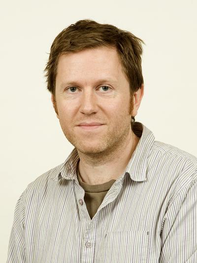 Professor Gavin Foster's photo