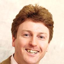 Thumbnail photo of Dr Guy Vernon