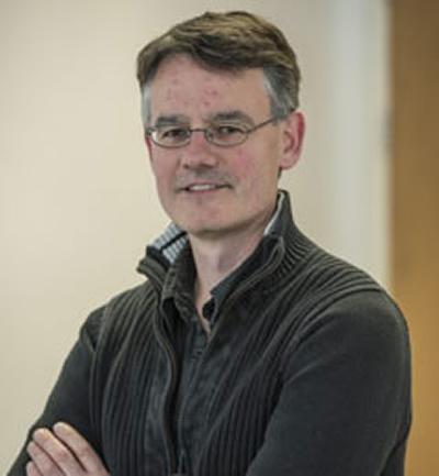 Dr Rob M Ewing's photo