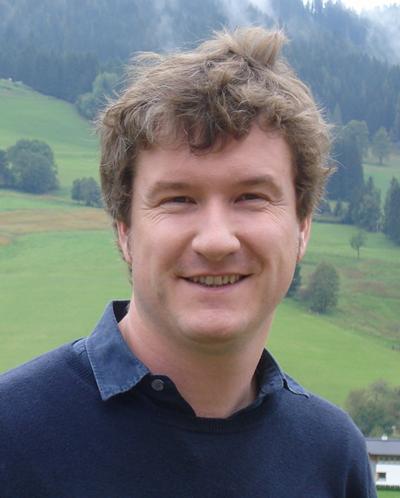 Dr David Ian Jones's photo