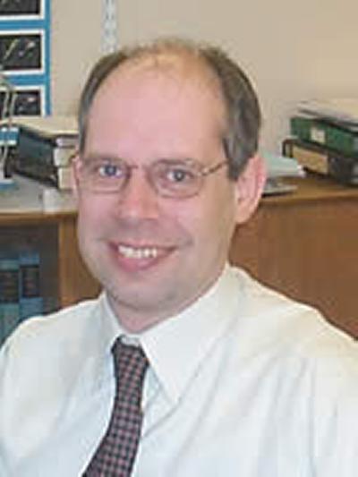Professor Neil D Sandham's photo