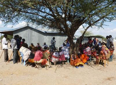 Energy for Development in Kenya