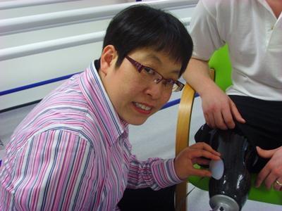 Bioengineering solutions for prosthetics