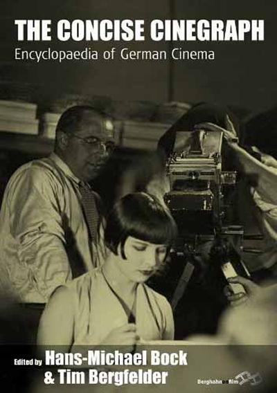 Encyclopedia of German Cinema. Author: Hans-Michael Bock (Editor), Tim Bergfelder (Editor), Kevin Brownlow (Foreword)