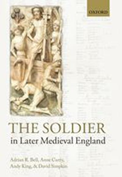 Solider in Later Medieval England