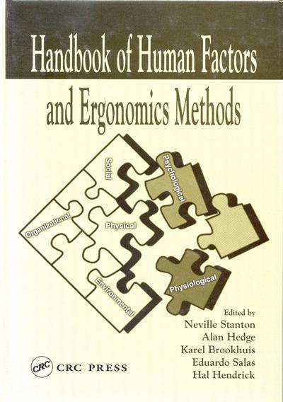 Handbook of Human Factors