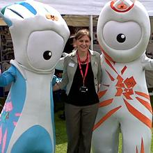 Thumbnail photo of Amy Tomlins
