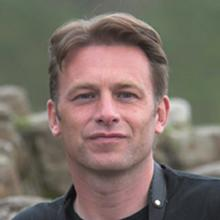 Photo of Chris Packham