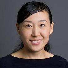 Photo of Dr Yan Li
