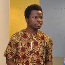 Photo of Arinze Ekwosimba