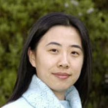 Photo of Hairong Mu