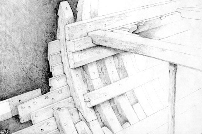 Clinker construct
