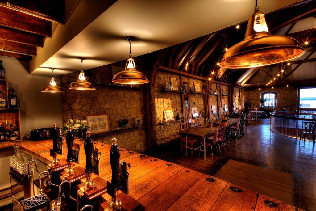 The best pubs and bars to wet your whistle in Southampton