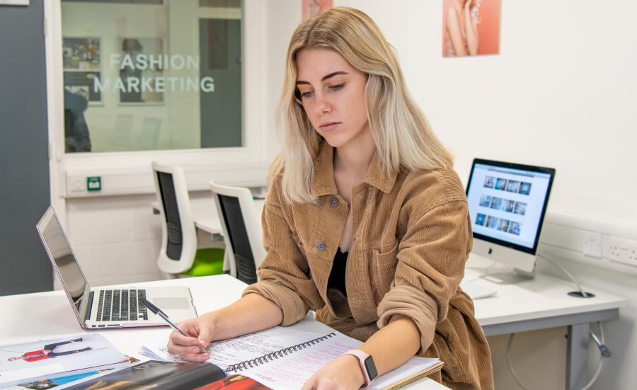 Fashion Marketing With Management Ba University Of Southampton